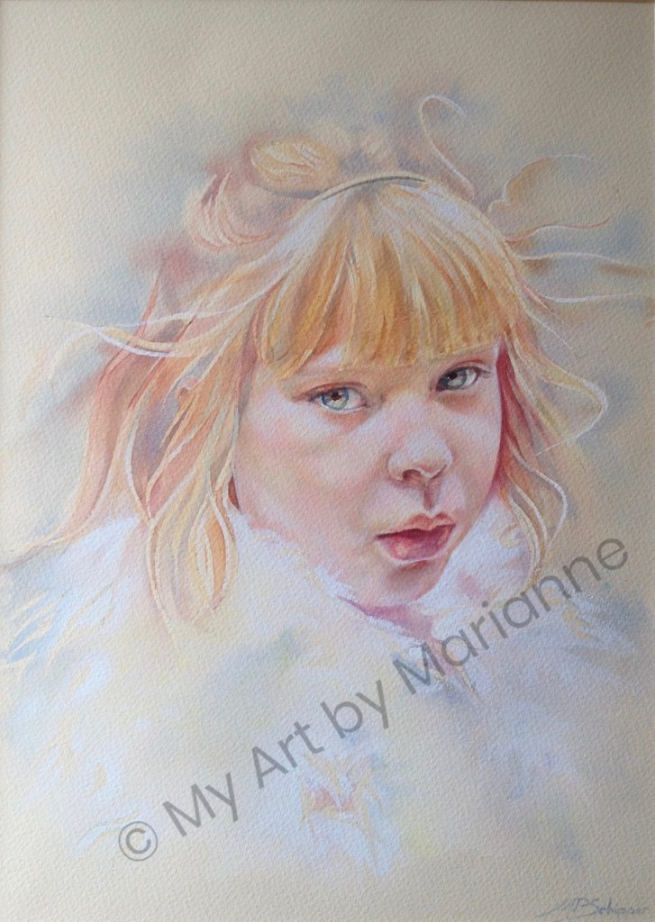 Louise by Marianne P Schipper